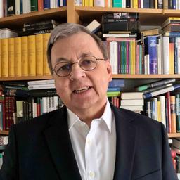 Dr Ulrich Goldschmidt - DFK - Verband für Fach- und Führungskräfte - Essen