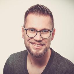 Alexander Wolf - Communardo Software GmbH - Dresden