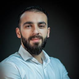 Khaled Abo Alkhir's profile picture