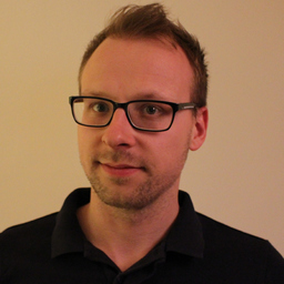 Patrick Geck's profile picture