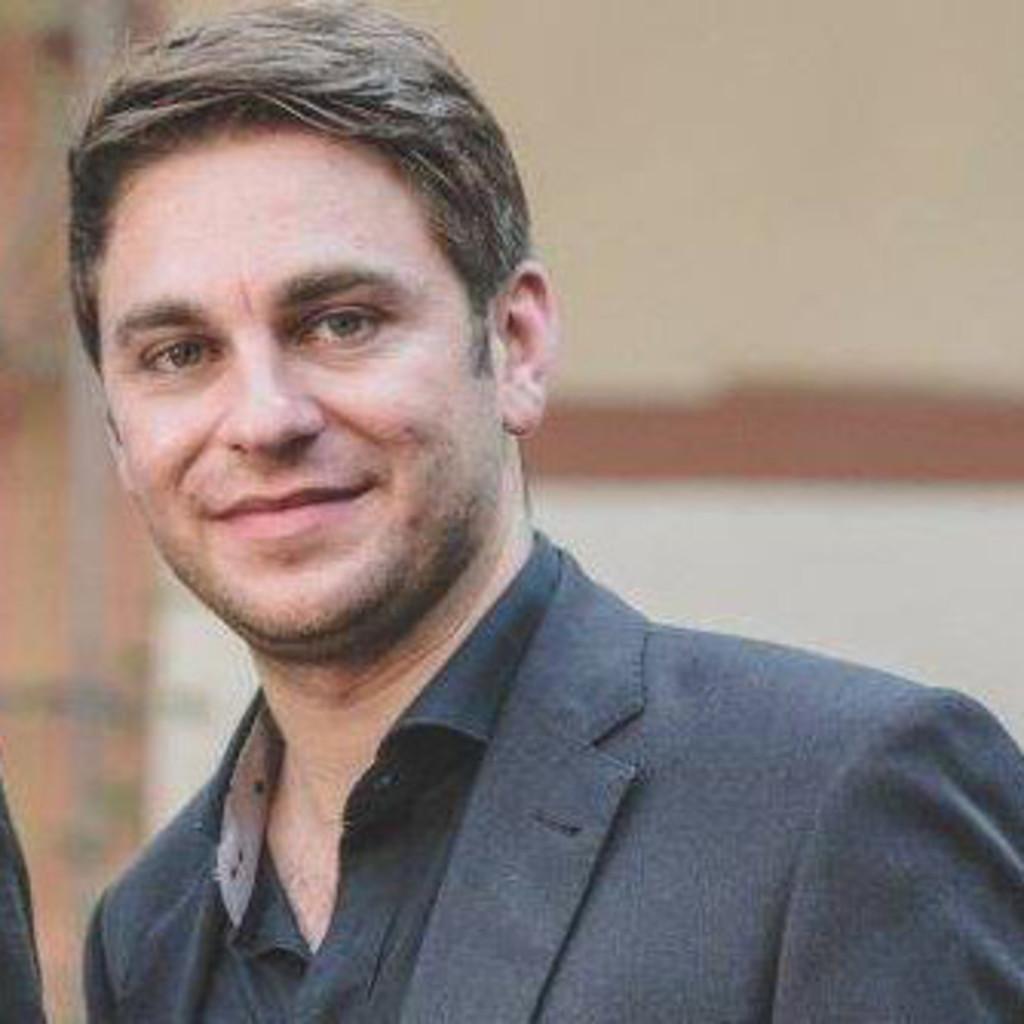 Martin Krtschil's profile picture