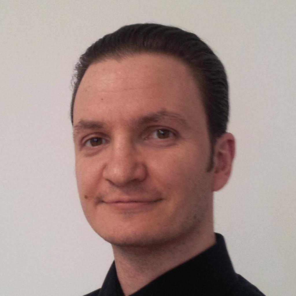 Mirco Scheiwe's profile picture