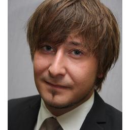 Daniel Jedamzik - cp consultingpartner AG - Köln