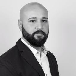 Konstantinos Axiotis's profile picture
