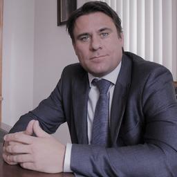 Arne Seeger - Dr. Frühbeck Abogados y Economistas - Palma de Mallorca