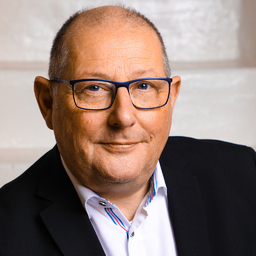 Karl-Heinz Reis - Finsterwalder Transport & Logistik GmbH - Türkheim