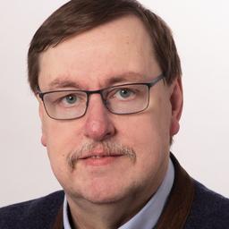 Klaus Hübinger - Hübinger EDV-Consulting - Montabaur