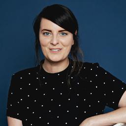 Kristin Bothor - AJNS New Media GmbH - Kitchen Stories - Berlin