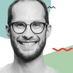 Marco Richter - Marco Richter – Positionierung und Design - Berlin