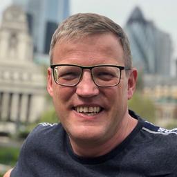 Marco Breitkreuz's profile picture