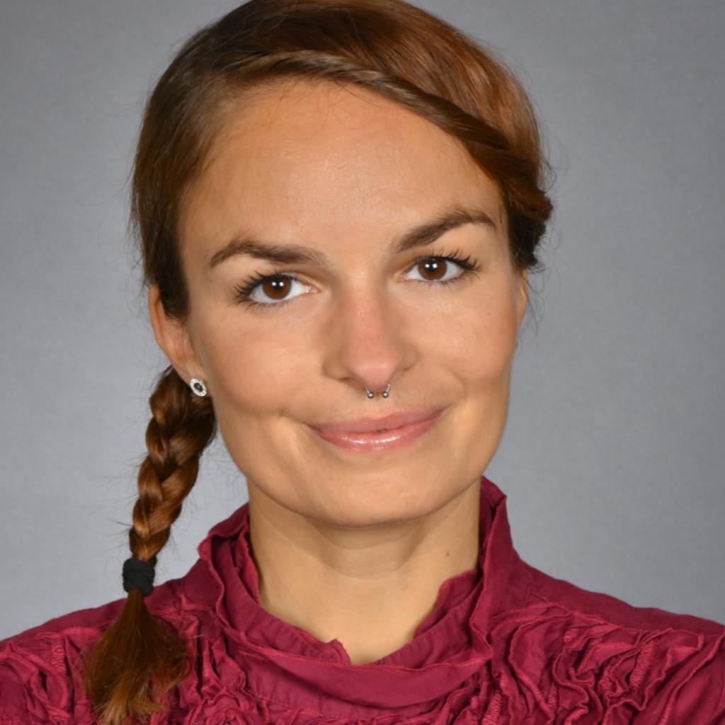 Anna Baach's profile picture