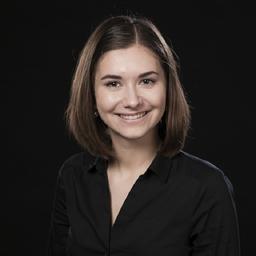 Marusja Balzer's profile picture