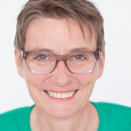 Meike Kruskop - Selbständig in eigener Praxis - Hamburg