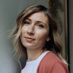 Margarita Martyn - IT Systems - München