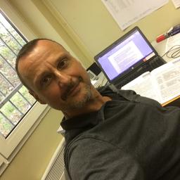 Christoph Reichert - Köster GmbH - Essen