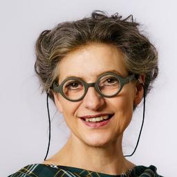 Mariella De Matteis - mdm-training - Zürich