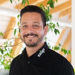 Antonio Nigro - AlphaCom Computertechnik GmbH - Domat/Ems