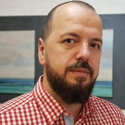Tomislav Mitrovic