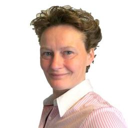 Larissa Bakker