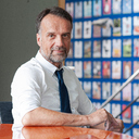 Christoph Wenk-Fischer - Berlin