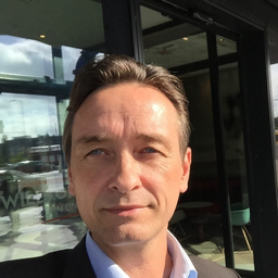 Ralf Braun - R BRAUN Medizintechnik GmbH - Ettlingen