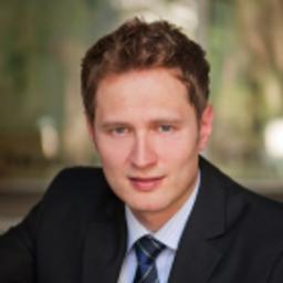 Dr Sebastian Schöbl - McKinsey & Company - Berlin