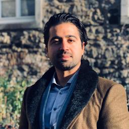 Mahdi Asna's profile picture