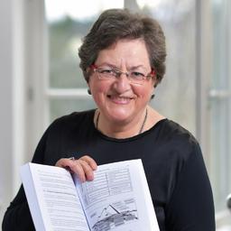Ursula Kusay-Merkle