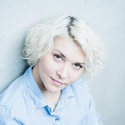 Viktoria Muzyka - Logoholik - Metzingen