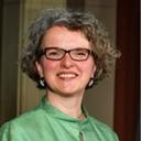 Susanne Hecker - Müncheberg