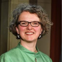 Susanne Hecker - Helmholtz-Zentrum für Umweltforschung - UFZ - Müncheberg