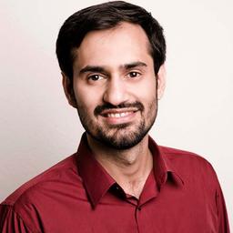 Farjad Adnan's profile picture