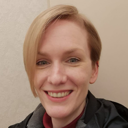 Katharina Urban's profile picture