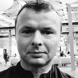 Michał Aleksander - HolidayCheck Group AG - Poznan
