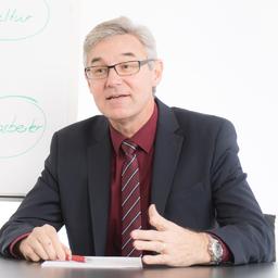 Peter Zahner - P. Zahner Consulting GmbH - Zürich