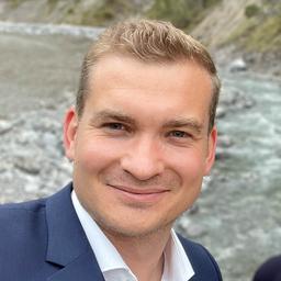 Martin Almberger - Tradico GmbH - München