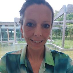 Kristin Wiesinger - MAC-Jeans - Regensburg