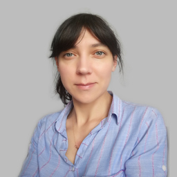 Tatiana Todorova's profile picture