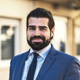 Martin Berg's profile picture