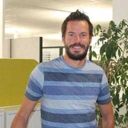 Steffen Hähnlein - Lidl Digital International GmbH & Co. KG - Neckarsulm