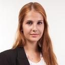 Sarah Baumgartner - Buchs