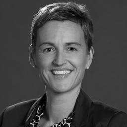 Anja Haubelt - Accenture - Kronberg im Taunus