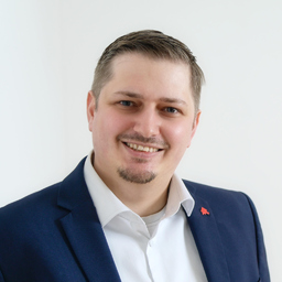 Christian Lembke - top itservices AG - Dortmund
