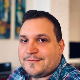 Oliver Mark's profile picture