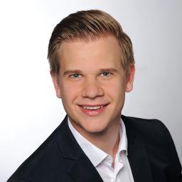 Tobias Konradt - Jimdo - Hamburg