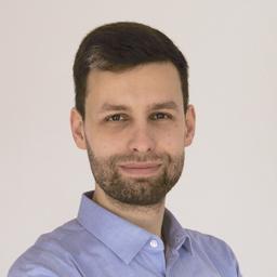Daniel Assonov's profile picture