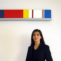 Dipl.-Ing. Claudia Grotegut - CLAUDIA GROTEGUT ARCHITEKTUR + KONZEPT - Essen