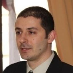 Ovidiu Birladeanu's profile picture