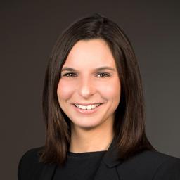 Sabrina Triegler's profile picture