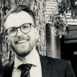Tobias Göckmann's profile picture